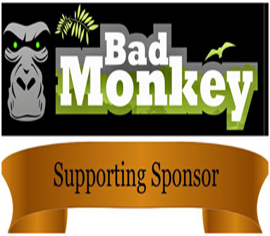 bad monkey bronze sponsor