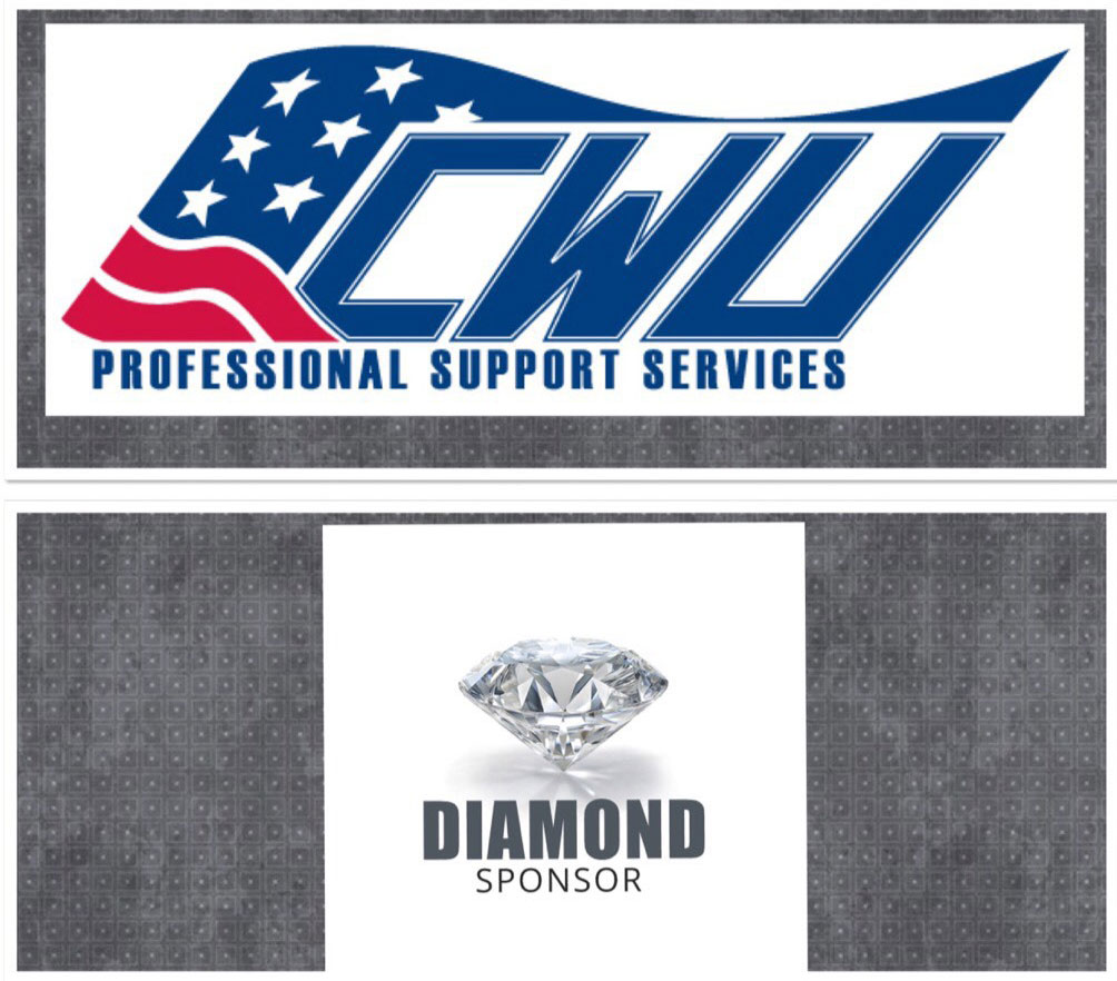 CWU diamond sponsor
