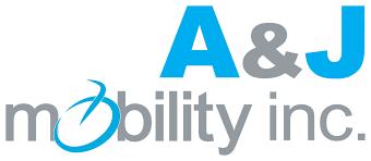A&J Mobility Inc Logo