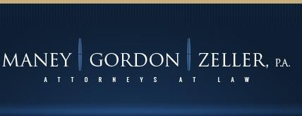 Maney Gordon Zeller P.A. Logo