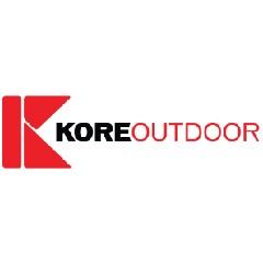 kore outdoor logo