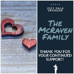 mcraven family logo