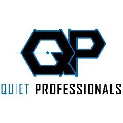 quiet professionals logo