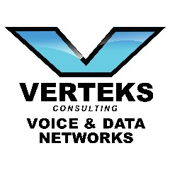 verteks consulting logo